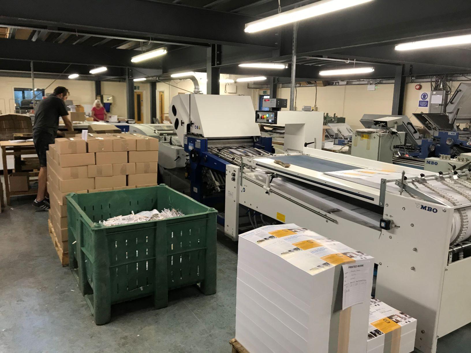 automatic delivery, b1 folder, b2 folder, b1 folding, b2 folding, palamides, MBO, deltor